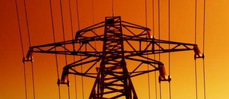 Overheadpower lines,utility agreements
