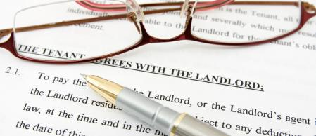 Landlord and tenant, leases, licences to occupy, rent deposits, guarantees
